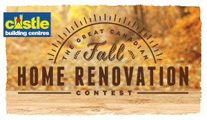 Home Renovation Contest