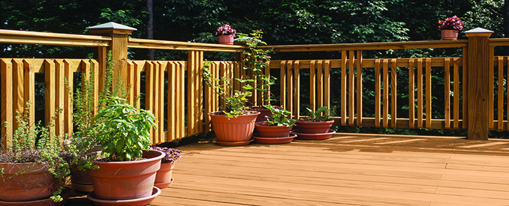Leathertown Lumber Inc Decks Patios Fences
