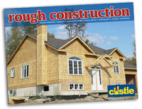 Castle Rough Construction Magazine